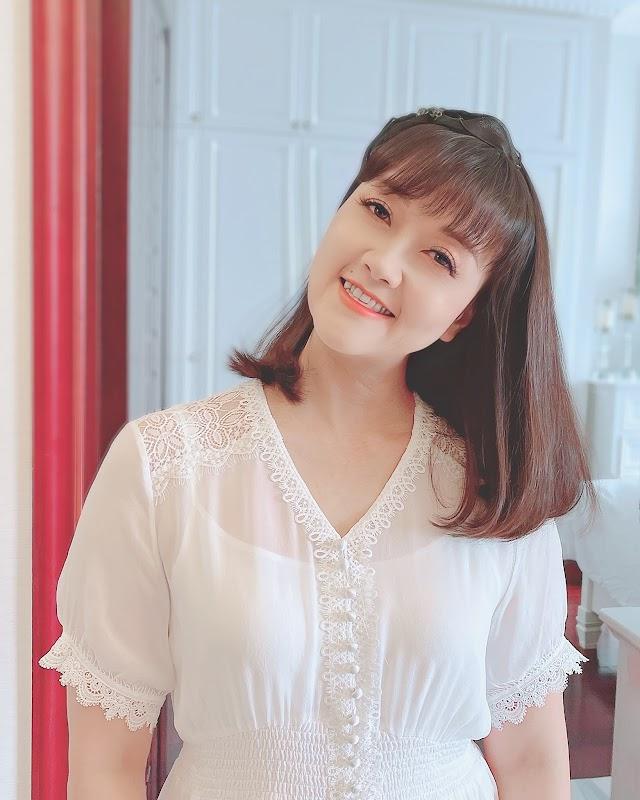 Sao Việt hôm nay 15/9: Nghệ sĩ Vân Dung trẻ không ngờ tuổi 46