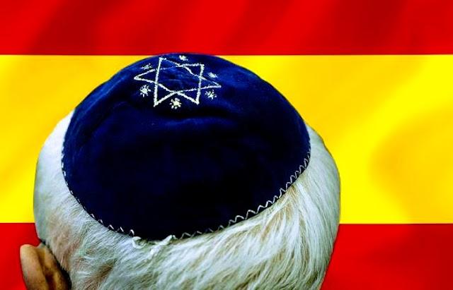 España intenta expiar un pecado de hace cinco siglos