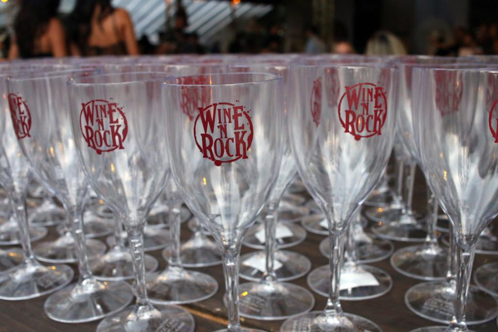 Conheça o LineUp da segunda edição do Wine'n Rock do Restaurante Oliver