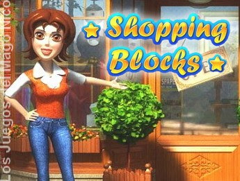 SHOPPING BLOCKS - Guía del juego I