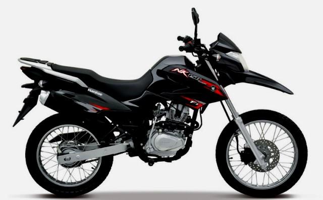 Kelebihan Suzuki DR150  dibandingkan honda dan kawasaki