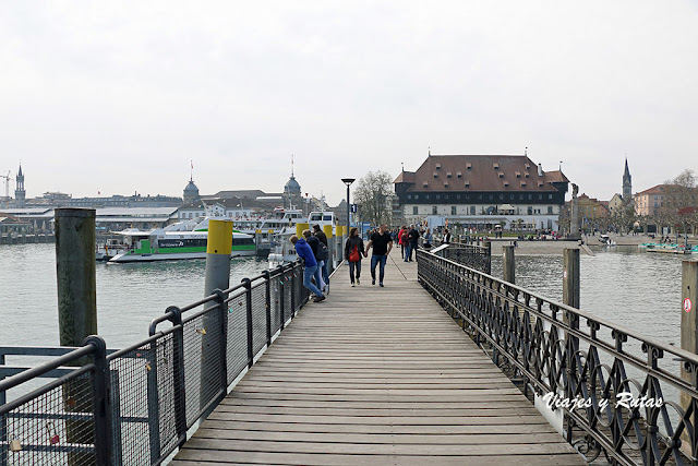 Imperia,Konstanz