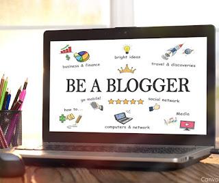 Mengoptimalkan Peluang Dunia Blog