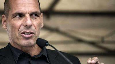 Ο Βαρουφάκης επιστρέφει: Κατεβαίνω στις εκλογές - Θα βγάλω στη φόρα τα πρακτικά των Eurogroup