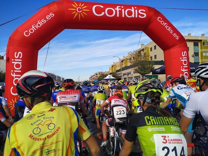 La Carrera de Escuelas de la Fundación Alberto Contador se cancela y volverá en 2021