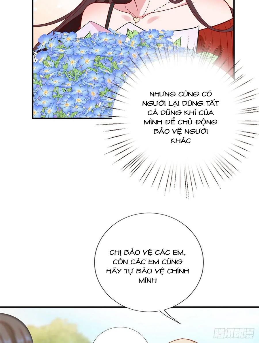 Thí Hôn Lão Công, Cần Giúp Sức Chap 308