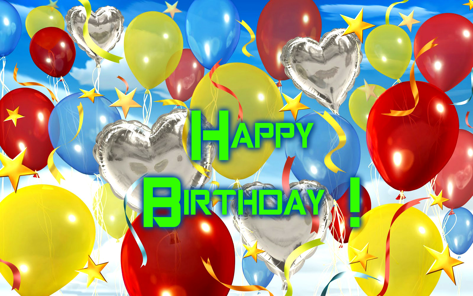 Happy Birthday Greetings For Facebook