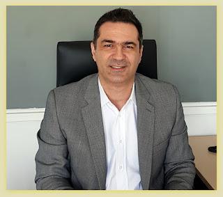 Τάκης Διαμαντόπουλος : Όπως πάνε τα πράγματα, η κυβέρνηση γρήγορα θα χρειαστεί ολιστικό θεραπευτή