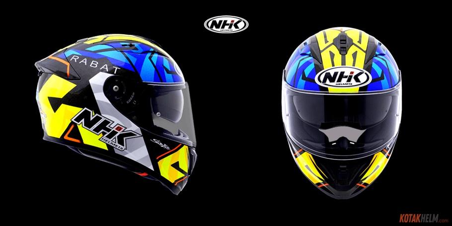 NHK GP Prime, spesifikasi, fitur, harga, dan varian warna