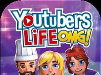 Download Youtuber Life OMG Mod Apk : [Unlimited Money]