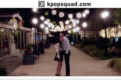Eric Nam dan Cheeze Rilis MV Lagu Kolaborasi 'Perhaps Love'