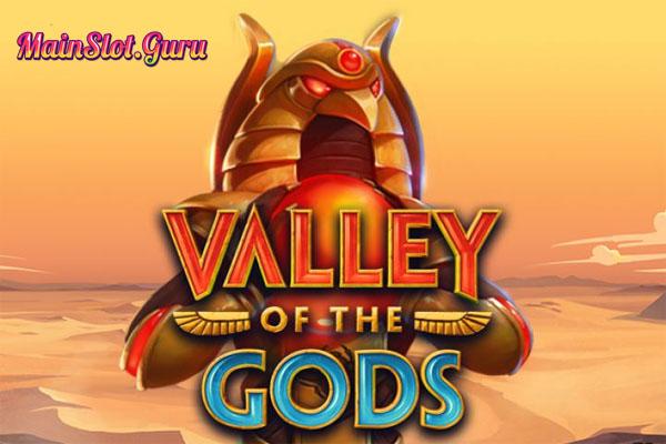 Main Gratis Slot Demo Valley of the Gods Yggdrasil