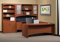 Mayline Brighton Series Modular Desk