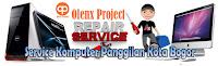 Service Komputer Panggilan Bogor