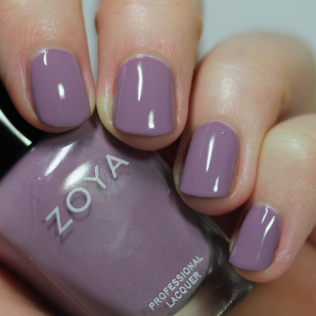 Zoya Vee swatch by Streets Ahead Style