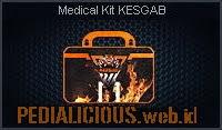 Medical Kit KESGAB