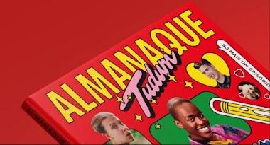 Brindes Grátis: 100 mil exemplares do Almanaque Tudum Netflix serão distribuídos, peça já o seu!