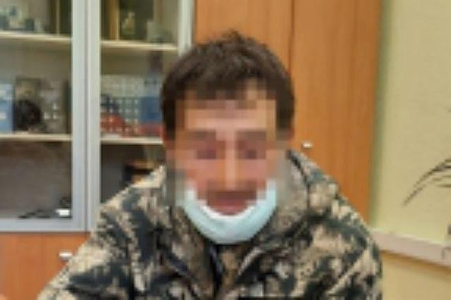 Пьяный сибиряк отрубил 5-летней племяннице пальцы из-за разбитого телефона