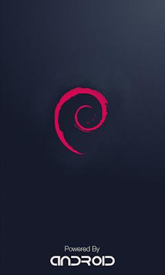 Splashscreen Debian Lenovo A369I, splashscreen.ga