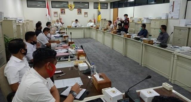 DPRD Lampung segera Tinjau Tempat Wisata Tanpa Izin di Bakauheni