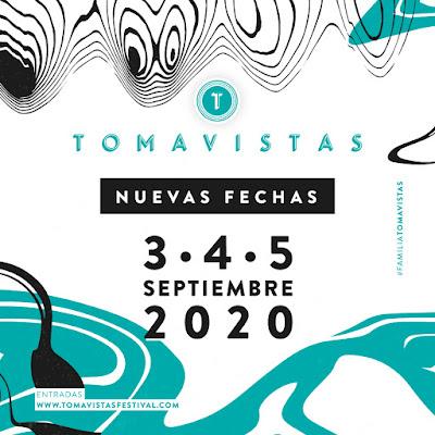 Agenda de giras, conciertos y festivales - Página 4 Tomavis