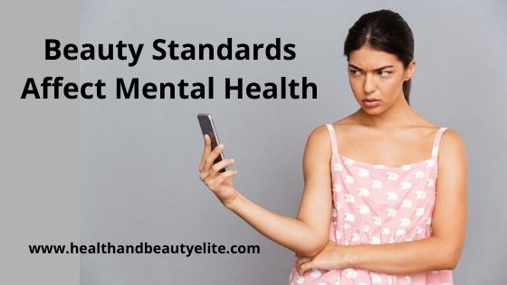 What is beauty and what are the beauty standards?