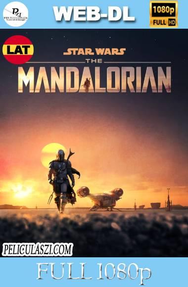 The Mandalorian (2019) Full HD Temporada 1 WEB-DL 1080p Dual-Latino
