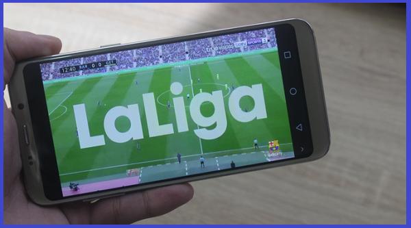 تطبيق جديد لمشاهدة كل القنوات الرياضية المشفرة على هاتفك الأندرويد بشكل مجاني !