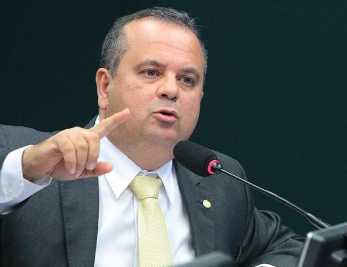 Governo Federal e Rogério Marinho anunciam R$ 50 milhões para obras da barragem de Oiticica