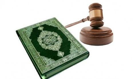 Hasil gambar untuk hukum islam
