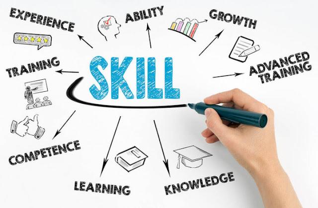 Cara Tingkatkan Skill Kerja agar Sukses Bersaing