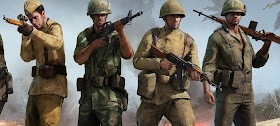 Games Like Forces of Freedom - Tactical Team Infantry Combat