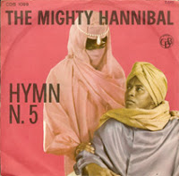 Hymn No.5 (The Mighty Hannibal)