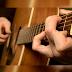 Praktek Belajar Guitar