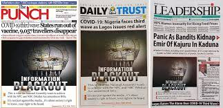 EVALUATION OF READERS' PERCEPTION OF THE UTILIZATION OF PHOTOGRAPHS  IN NIGERIAN NEWSPAPER
