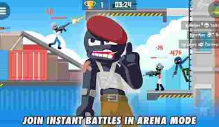 Game Stickman Online
