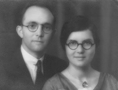 John Cornelius y Bett Stam