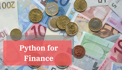 31 Quality links about Python for Finance, Financial Investments, and Financial Trading.