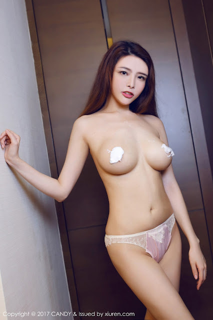 Hot and sexy naked photos of beautiful busty asian hottie chick Chinese model babe Xia Xiao Qiu Qiu Qiu topless photo highlights on Pinays Finest Sexy Nude Photo Collection site.