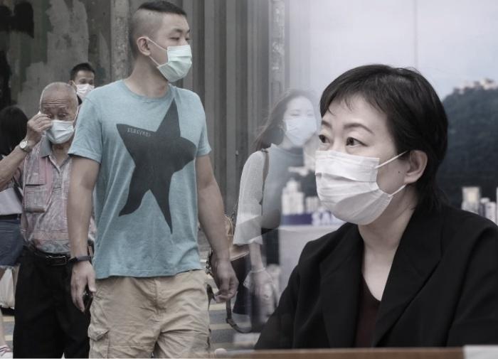 SEREM, Hanya dalam 8 Jam Hong Kong Telah Laporkan 108 Kasus Baru Virus Corona Hari ini