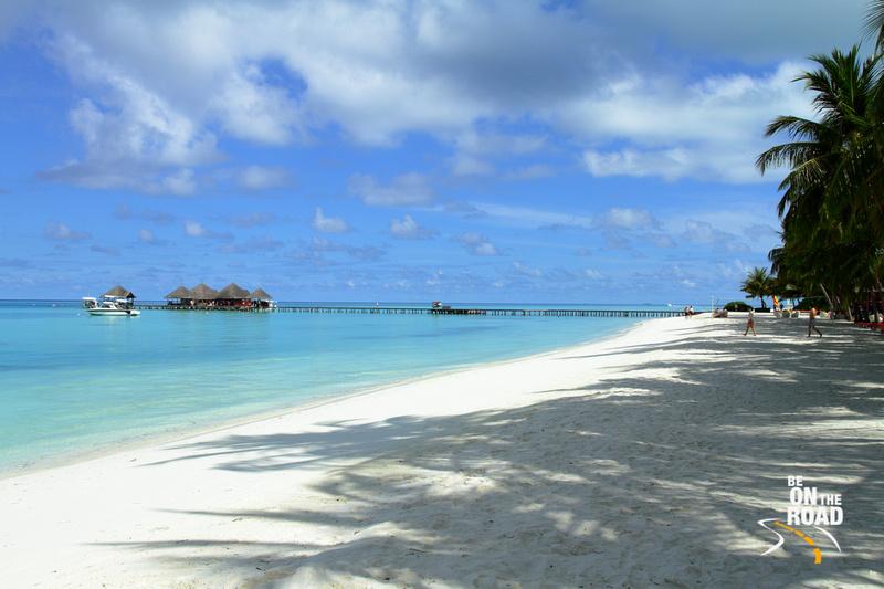 Kani Island, Maldives