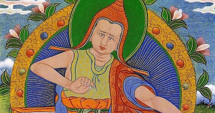 Miroir du dharma enseignements donn par v n rable khenpo for Miroir du dharma