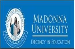 Madonna University pharmacy programme