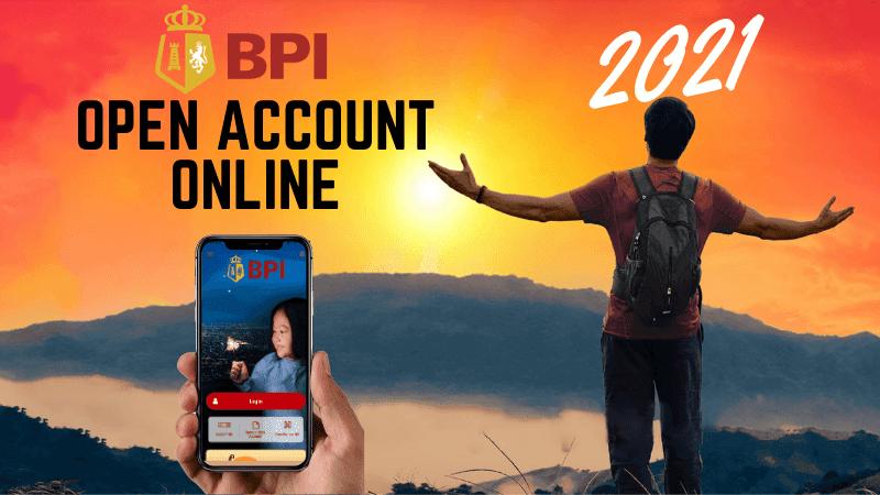 open-bpi-account-online