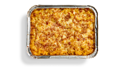 Get the party started with Yellow Cab's potluck holiday bundle