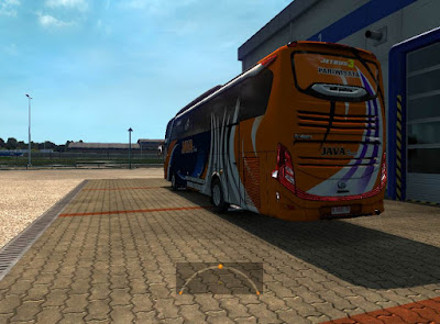 Jetbus 3 by Van van
