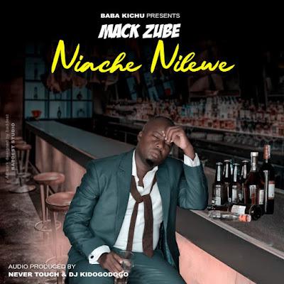 Audio | Mack Zube - Niache | Official Mp3