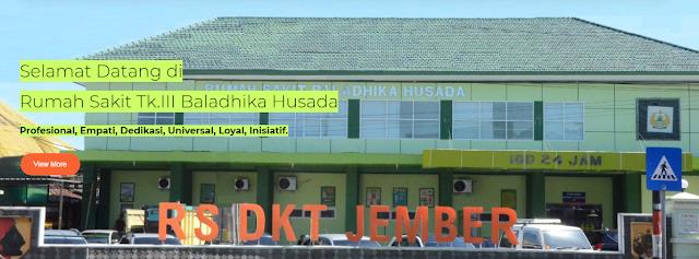 Jadwal Dokter RS Baladhika Husada Jember Terbaru