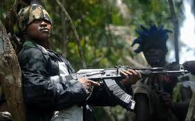 Tension In Oyo As Gunmen On 5 Motorbikes Kidnap Traditional Chief And His Wife