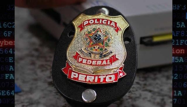 Polícia Federal faz ação antipedofilia na internet em 17 estados e no DF.